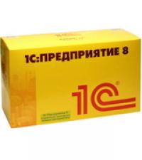 1С:Предприятие 8. Управление производственным предприятием для Украины
